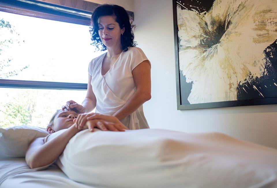 traitement d'acupuncture à Montréal
